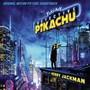 Pokemon Detective Pikachu  OST - Henry Jackman