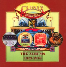 Albums 1973-1976 - Climax Blues Band