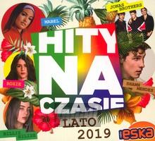 Hity Na Czasie Lato 2019 - Radio Eska: Hity Na Czasie