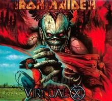 Virtual XI - Iron Maiden