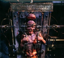 X Factor - Iron Maiden