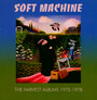Harvest Albums 1975-1978 - The Soft Machine