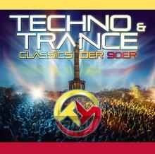 Techno & Trance Classics - V/A