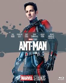 Ant Man - Movie / Film