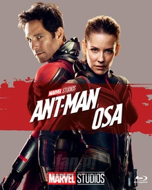 Ant-Man I Osa - Movie / Film