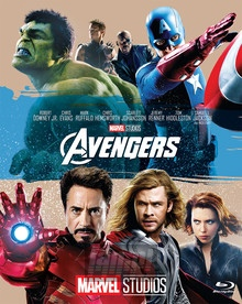 The Avengers - Movie / Film