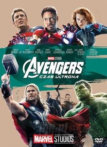 Avengers: Czas Ultrona - Movie / Film
