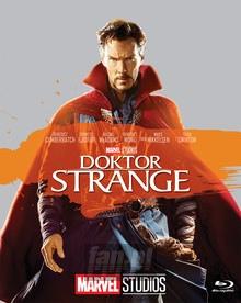 Doktor Strange - Movie / Film