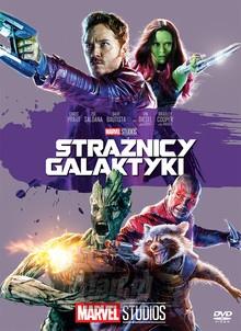 Strażnicy Galaktyki - Movie / Film