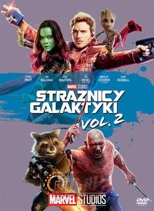 Strażnicy Galaktyki vol. 2 - Movie / Film
