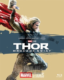Thor: Mroczny Swiat - Movie / Film