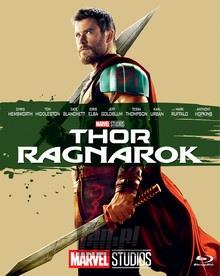 Thor: Ragnarok - Movie / Film