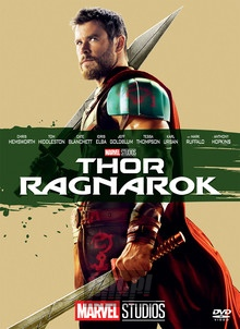Thor: Ragnarok - Movie / Film
