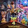 Toy Story 4  OST - Walt    Disney