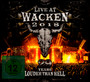 Live At Wacken 2018 - 29 Years Louder Than Hell - V/A