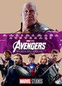 Avengers: Wojna Bez Granic - Movie / Film
