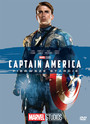 Captain America: Pierwsze Starcie - Movie / Film