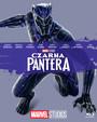 Czarna Pantera - Movie / Film