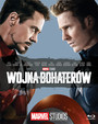 Kapitan Ameryka: Wojna Bohaterów - Movie / Film