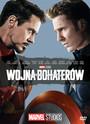 Kapitan Ameryka: Wojna Bohateróws - Movie / Film