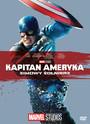 Kapitan Ameryka: Zimowy Żołnierz - Movie / Film