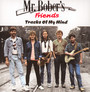 Tracks Of My Mind - Mr. Bober's Friends