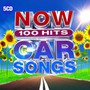 Now 100 Hits Car Songs - V/A