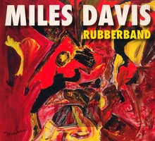 Rubberband - Miles Davis
