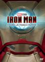 Iron Man Trylogia - Movie / Film