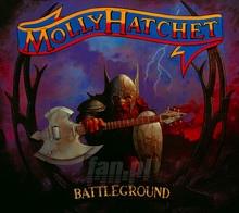Battleground - Molly Hatchet