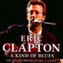 A Kind Of Blues - Eric Clapton