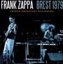 Brest 1979 - Frank Zappa