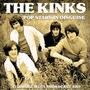 Pop Stars In Disguise - The Kinks