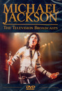 The Television Broadcasts - Michael Jackson