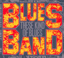 These Kind Of Blues - The Blues Band