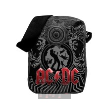Black Ice (Cross Body Bag) _Bag50511_ - AC/DC