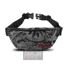 Decibel (Bum Bag) _Bag50511_ - AC/DC