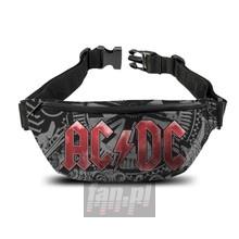 Wheels (Bum Bag) _Bag50511_ - AC/DC