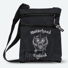 Mh England (Cross Body Bag) _Bag50511_ - Motorhead