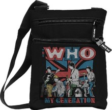 My Generation (Cross Body Bag) _Bag74268_ - The Who