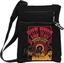 Vintage (Cross Body Bag) _Bag74268_ - The Who