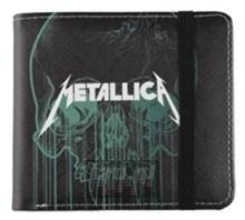 Skull _Wlt76259_ - Metallica