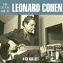 The Little Box Of Leonard Cohen - Leonard Cohen