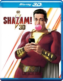 Shazam! - Movie / Film