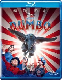 Dumbo - Movie / Film