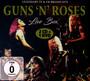 Live Box - Guns n' Roses