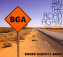 On The Road Again -Live - Baker Gurvitz Army