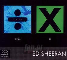 Divide / X - Ed Sheeran