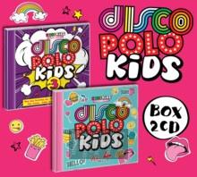 Disco Polo Kids 3+4 Box - Disco Polo Kids