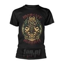 Jungle Pharoah _Ts80334_ - Monster Magnet
